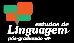 Programa de Pós-Graduação em Estudos de Linguagem